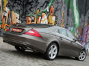 Mercedes-Benz CLS 320 CDI – Transcontinental