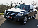 Mercedes-Benz GLK 320 CDI - Absolut Mercedes