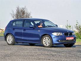 BMW 116d – Upsizing