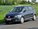 VW Golf Plus 2.0 TDI CR (81 kW) – Etalon a k tomu plus