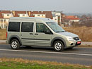 Ford Tourneo Connect 1,8 TDCi (81 kW) - Je to osobní