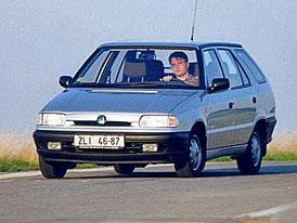 Škoda Felicia Combi 1,3