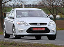 Ford Mondeo 2,0 SCTi EcoBoost Powershift – ST inkognito