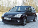 Ford Fiesta 1.6 16V Ghia - Reloaded (03/2003)