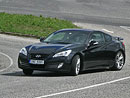 Hyundai Genesis Coupe - Drift King