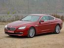 BMW 650i xDrive - Red Baron