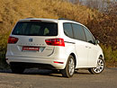 Seat Alhambra 4 2,0 TDI (103 kW) –  One & Only