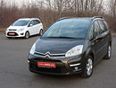 Citroën Grand C4 Picasso 1.6 e-HDi  vs Ford Grand C-Max 1.6 Duratorq TDCi – není Grand jako Grand