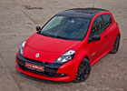 Renault Clio RS Ange & Démon – Belzebub junior