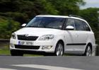 Škoda Fabia Combi 1.6 TDI – Závěrečné osvěžení