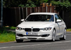 BMW Alpina B3 Biturbo AWD – M3 junior