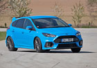 Ford Focus RS – Avatar