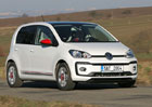 Volkswagen Beats Up! 1.0 TSI – Give Up! the power