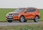 Nissan X-Trail 2.0 dCi All Mode 4x4-i Tekna – Nenápadně!