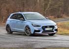 Hyundai i30 N a N Performance – Fakt nejlepší hot-hatch ...