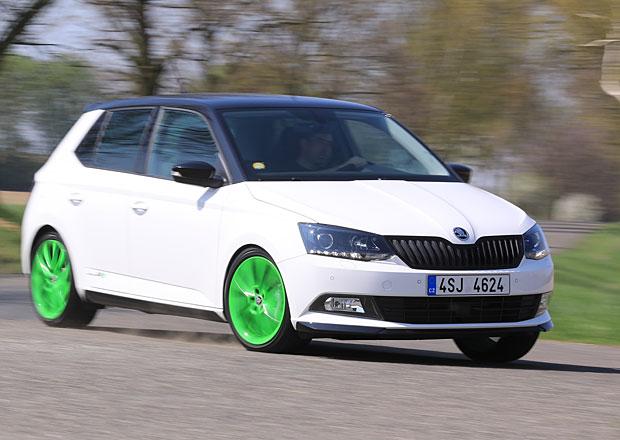 Škoda Fabia Edition R5 – A není to trochu málo?