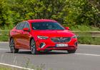 Opel Insignia GSi 2.0 CDTI 8A 4x4 – Krásná, ale opravdu sportovní?