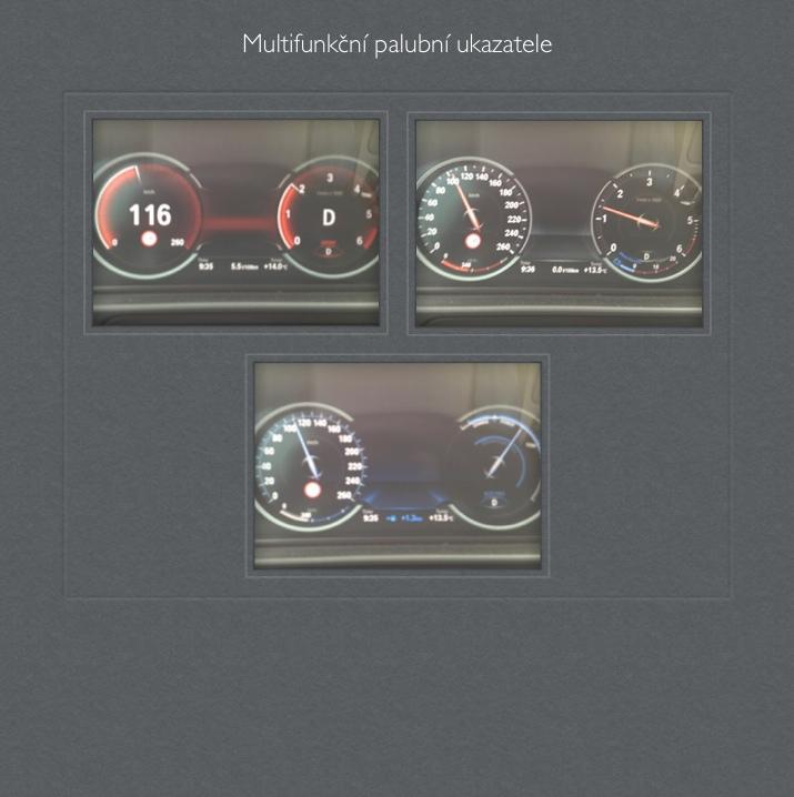 Bmw Xdrive Problems: BMW řada 5 530d XDrive Sedan M Paket (pettr75)