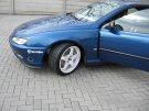 Peugeot 406 Coupe: fotka 4