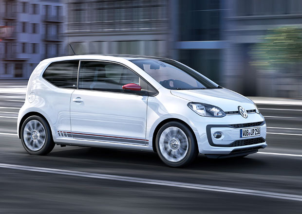 Volkswageny Up! a Polo: Do Ženevy s aparaturou od Beats Electronics