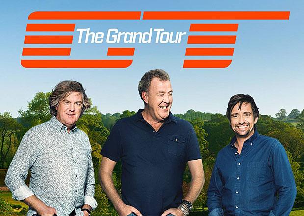 The Grand Tour není ani zdaleka nejdražším pořadem Amazonu