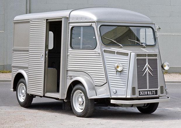 citro n type h 1948 1981 co v echno zvl dla ikonick francouzsk dod vka. Black Bedroom Furniture Sets. Home Design Ideas