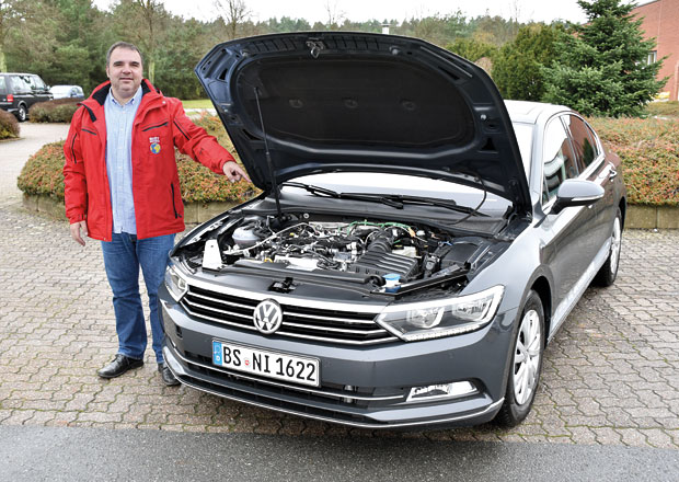 Pohonné jednotky VW pro nejbližší budoucnost: Na konec nafty to nevypadá