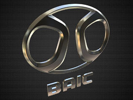 Čínská BAIC Motor chce ukončit prodej aut se spalovacím motorem