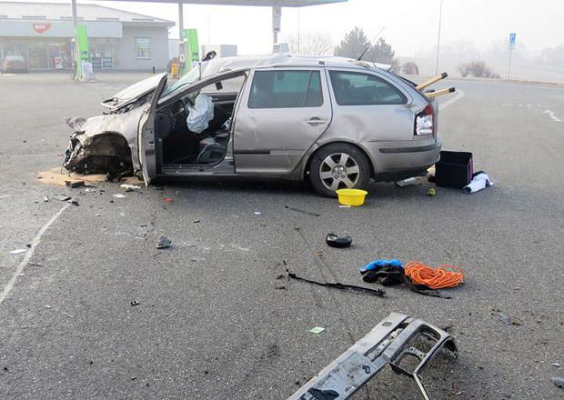Jak postupovat při dopravní nehodě: Připomeňte si důležité zásady! I to, kdy volat policii