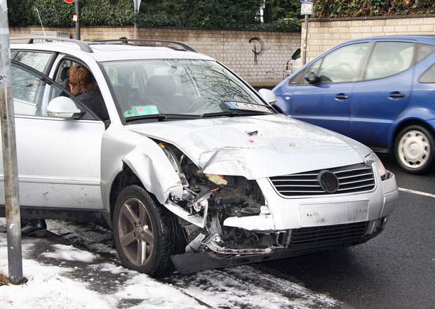 Víte, jak správně vyplnit záznam o dopravní nehodě?