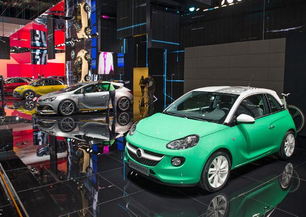 Opel nebude vystavovat na ženevském autosalonu. Má pro to logický důvod...