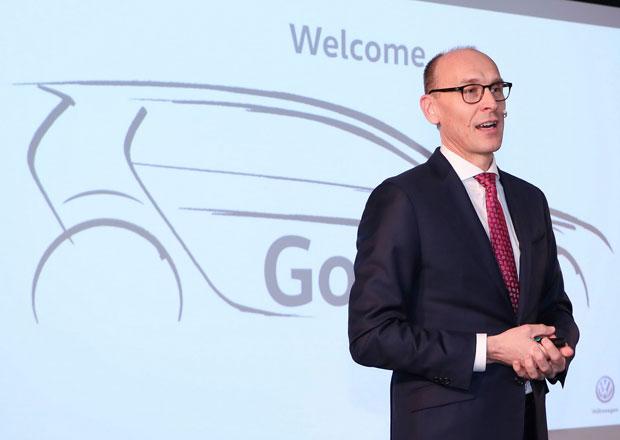 Kdy se objeví nový VW Golf? A co ostatní novinky z Wolfsburgu?