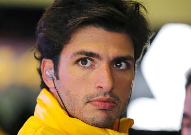 Carlos Sainz junior poprvé v životě pojede Rallye Monte Carlo