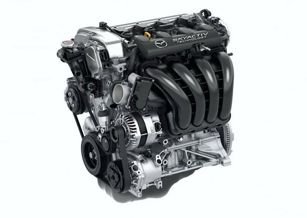 Mazda Skyactiv-X: Opravdu bude spalovací revoluce tak úsporná?
