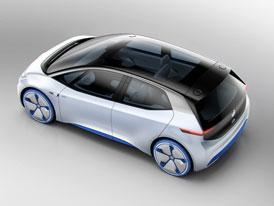 Volkswagen se inspiruje designem Applu. U chystaných elektromobilů