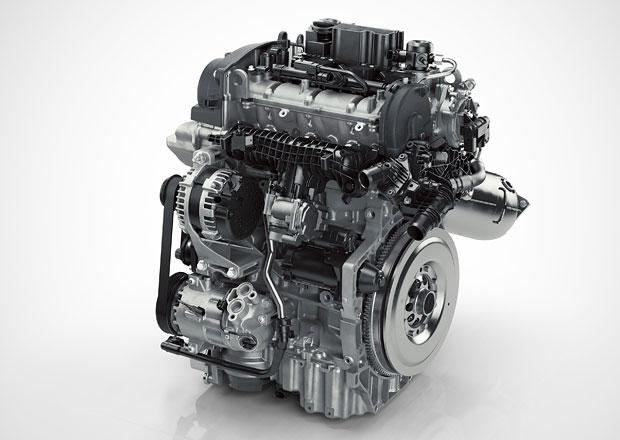 Nový tříválec Volvo 1.5: Opravdu jenom uříznutý válec?
