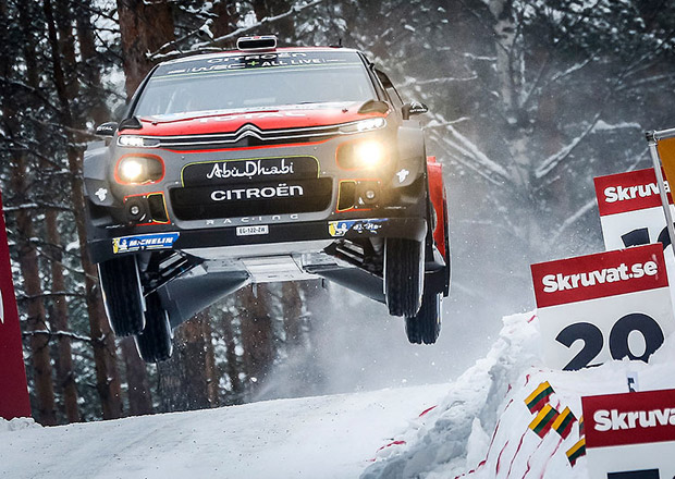 Citroën i přes svou účast v rallye neplánuje žádný hot hatch