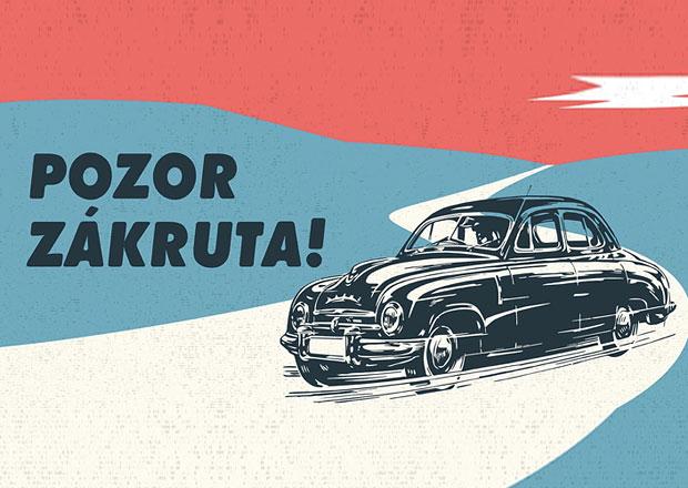 Technické muzeum v Brně připravilo výstavu aut z dob socialismu