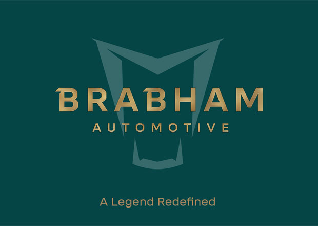 Brabham se vrací, chce stavět silniční auta a uspět na závodní dráze