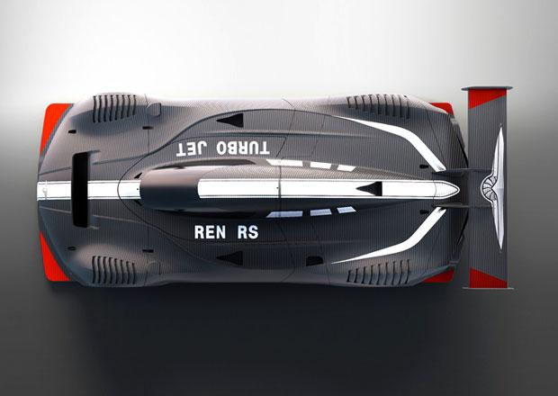 Techrules Ren RS ohromí designem, technikou i jízdními výkony