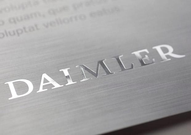 Daimler si zřejmě při testech emisí v USA pomáhal softwarem