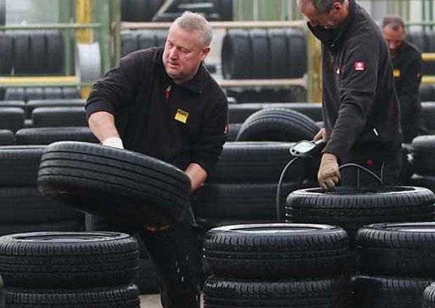 Německý autoklub si posvítil na letní pneumatiky, konkrétně na rozměry 205/55 R16 a 175/65 R14.