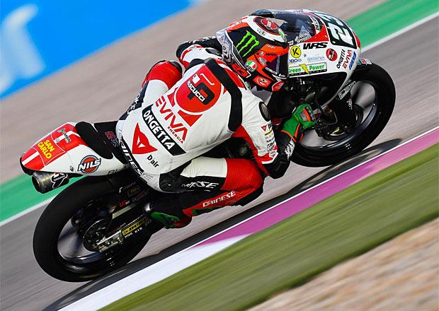 Sledujte online přenos z motocyklové GP Kataru na iSport.cz