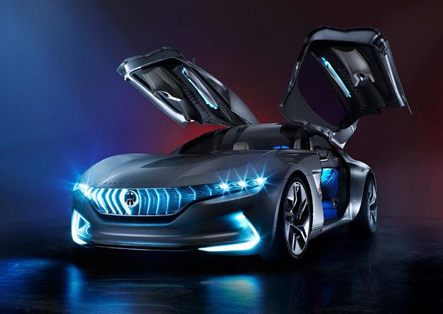 Jako Tesla chce být také legendární Pininfarina! Z karosárny má být výrobce luxusních elektroaut