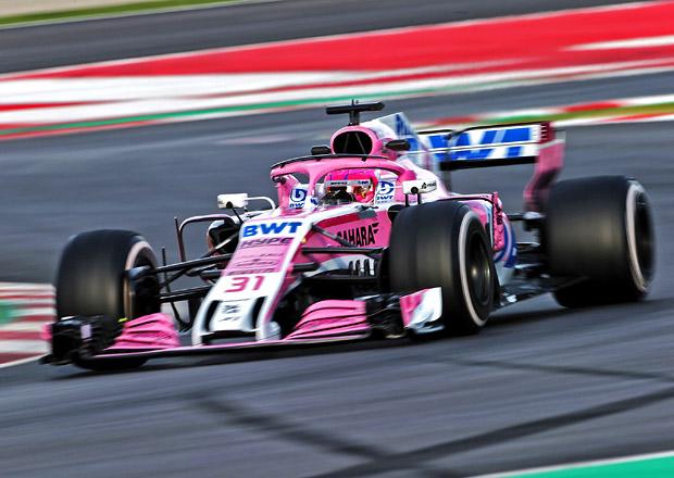 Již tento víkend startuje nová sezona Formule 1. Prohlédněte si všechny vozy ve velké galerii