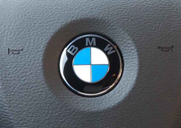 Zaměstnanci automobilky BMW dostanou rekordní odměny