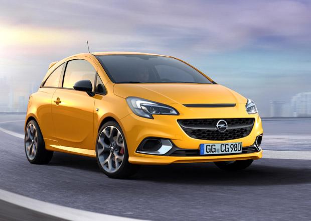 Opel rozšiřuje nabídku sportovních modelů GSi. Není však Corsa GSi zklamáním?