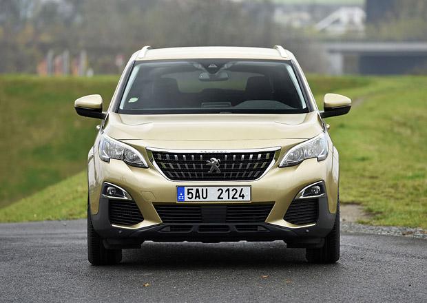 Peugeot rozšiřuje nabídku nového turbodieselu 1.5 BlueHDi. Dostala ho 3008 i 5008