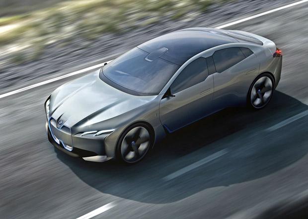 Elektrická budoucnost BMW: Dva elektromobily potvrzeny pro rok 2020