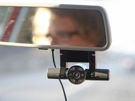 Pokuty za kamery v autech: Nečernobílý svět